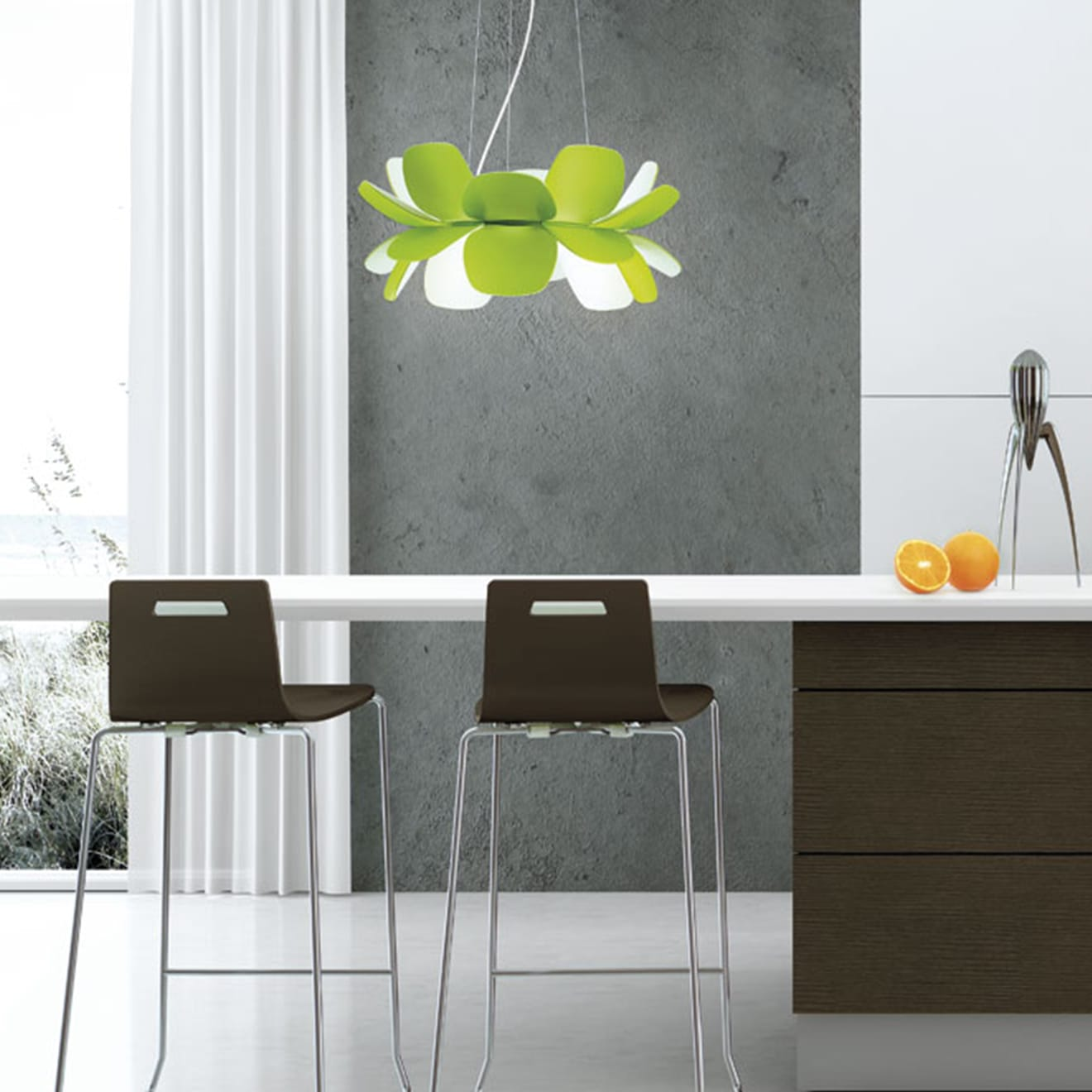 Infiore Pendant Lamp by Estiluz