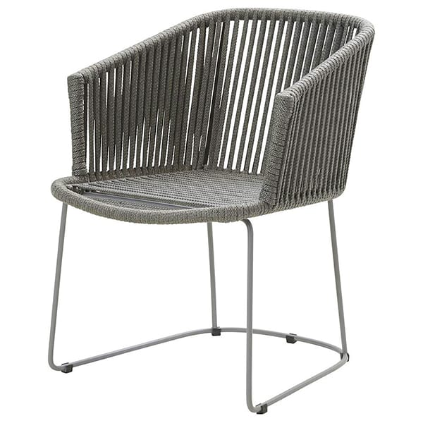 Moments Dining Chair by Cane-line
