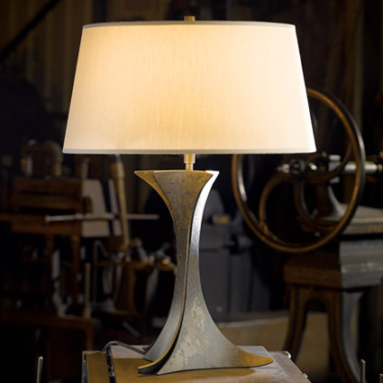 Beechwood Table Lamp
