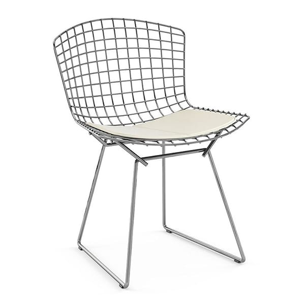 Bertoia Side Chair by Knoll