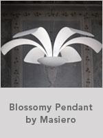 Blossomy Pendant