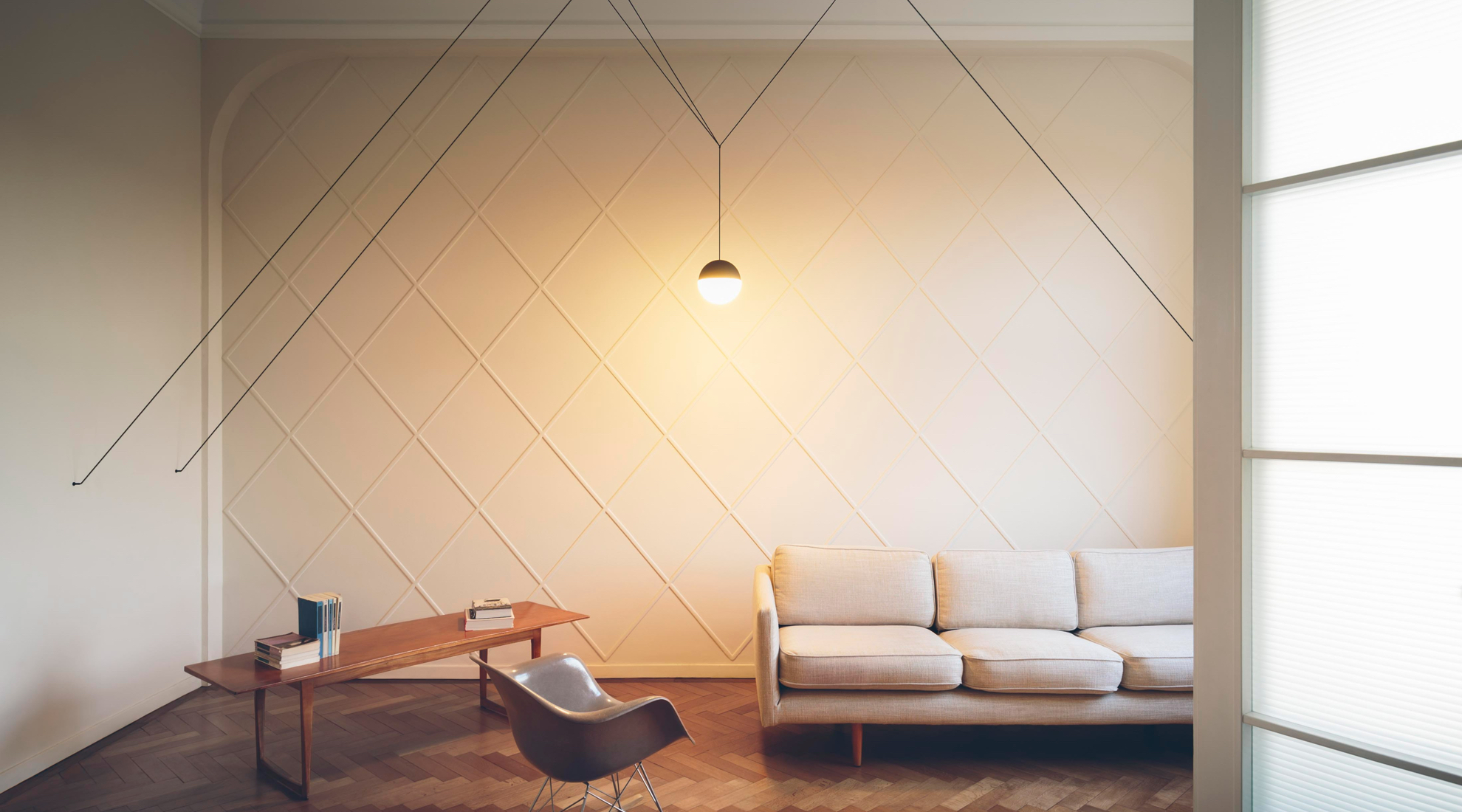 String Light by FLOS