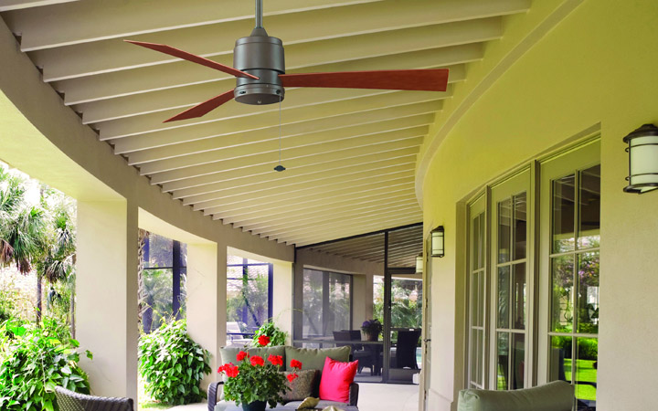 UL Listings for Ceiling Fans