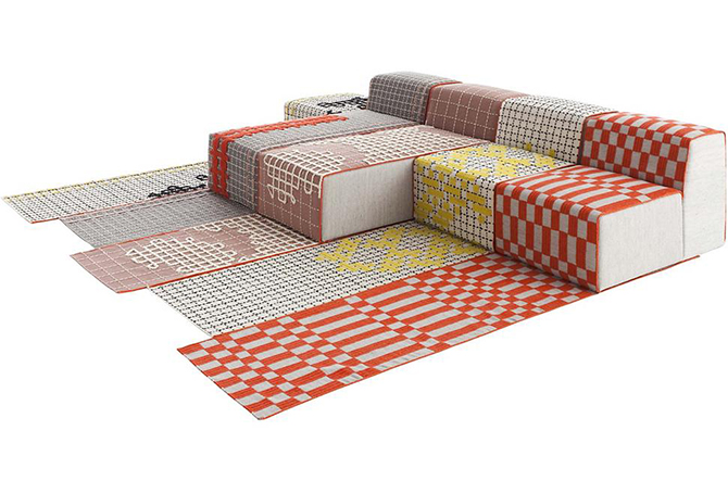 Bandas Collection by Gan Rugs