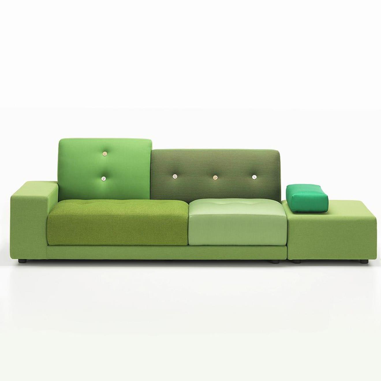 Polder Sofa by Vitra