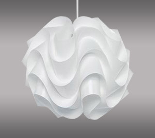Le Klint 172 Pendant By Andreas Hansen for Le Klint