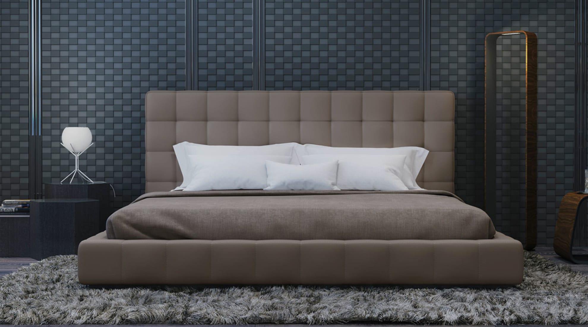 Best Bets: 5 Inspiring Bedroom Looks