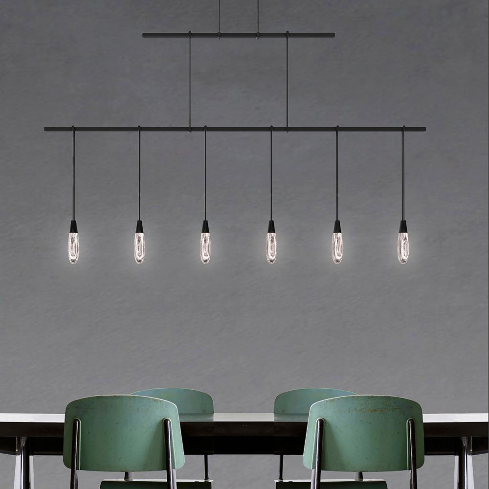 Behind The Design Of The Suspenders Collection By Sonneman Lighting At