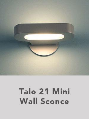 Talo 21 Mini Wall Sconce