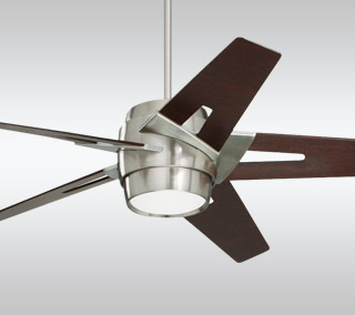 Luxe Eco Ceiling Fan by Emerson Fans
