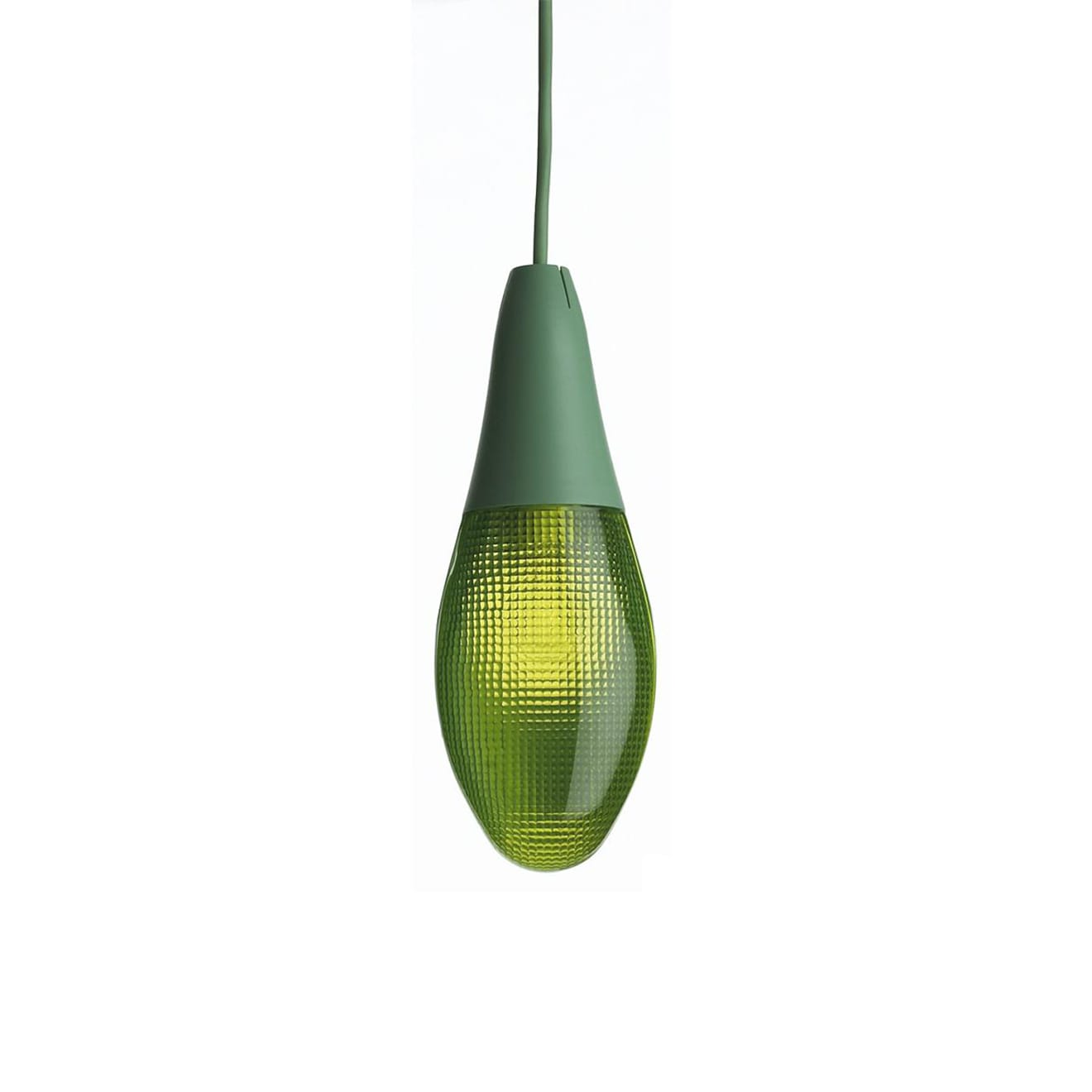 Pod Lens Outdoor Pendant by Luceplan