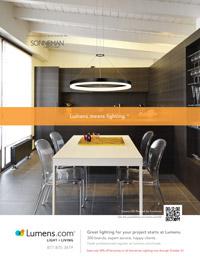 Interior Design October 2014