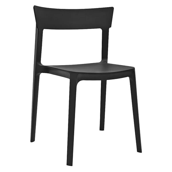 Skin Stacking Chair - Waterproof by Calligaris