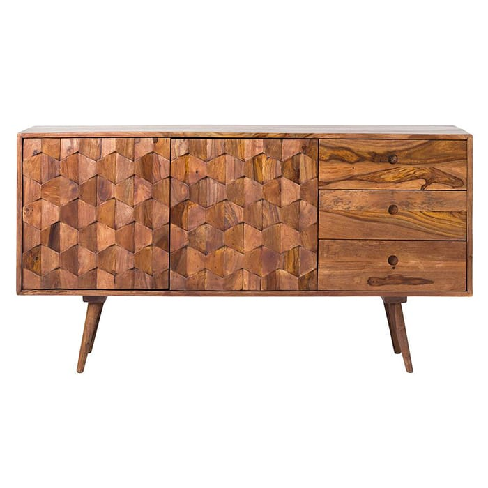 O2 Sideboard by DesignIt by Moe's.