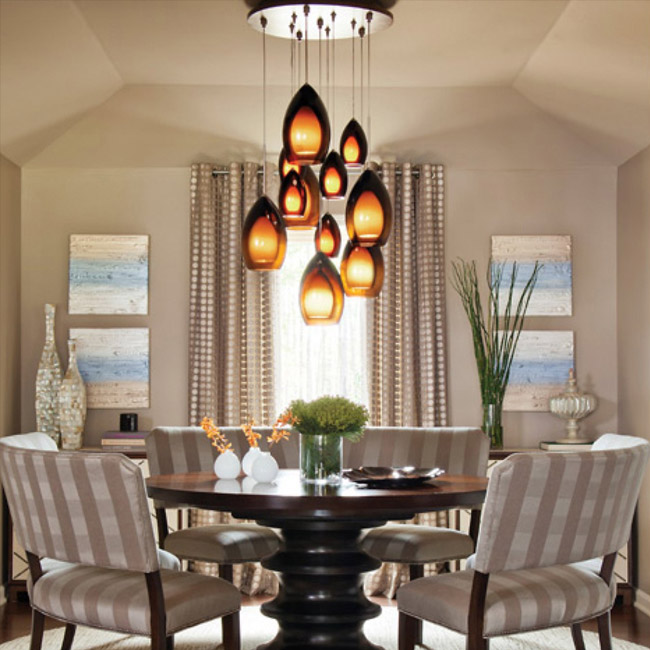 Dining Room Lighting - Chandeliers, Wall Lights & Lamps at Lumens.com