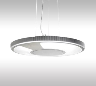 LightDisc Pendant By Luceplan