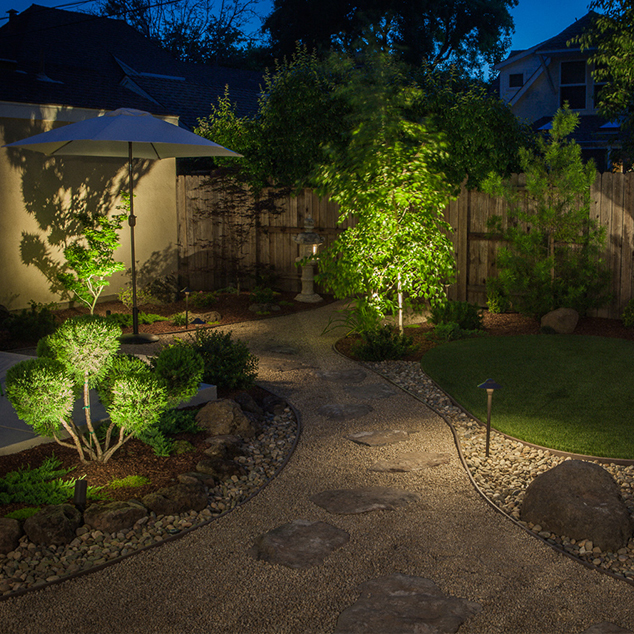 5 Ways to Light Your Outdoor Space