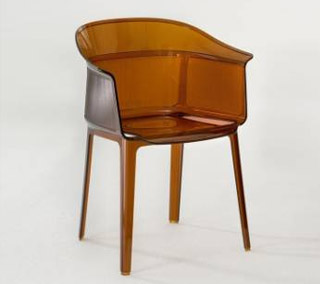 Papyrus Chair by Kartell