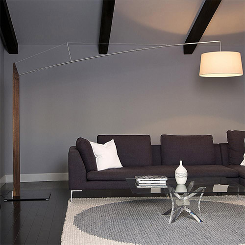 Fons Floor Lamp by Cerno