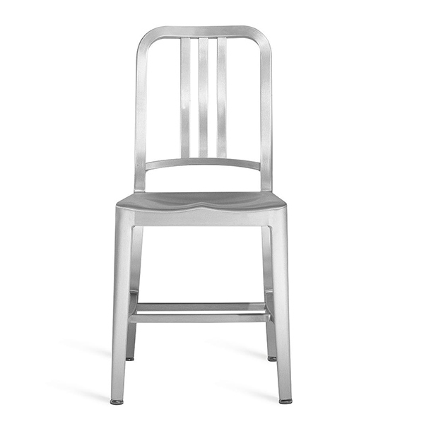 Navy Chair by Emeco.