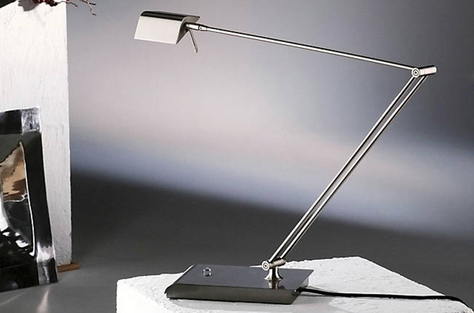 Bernie Series Table Lamp by Holtkoetter