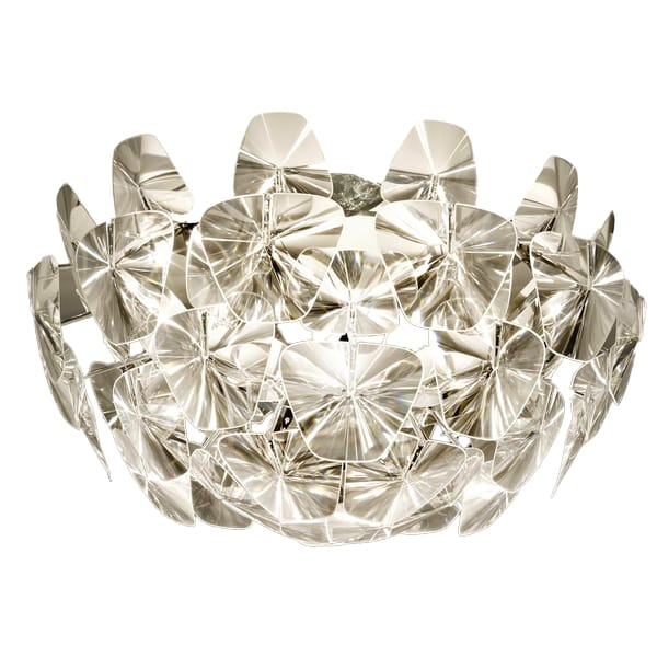 Hope Wall/Ceiling Light by Luceplan