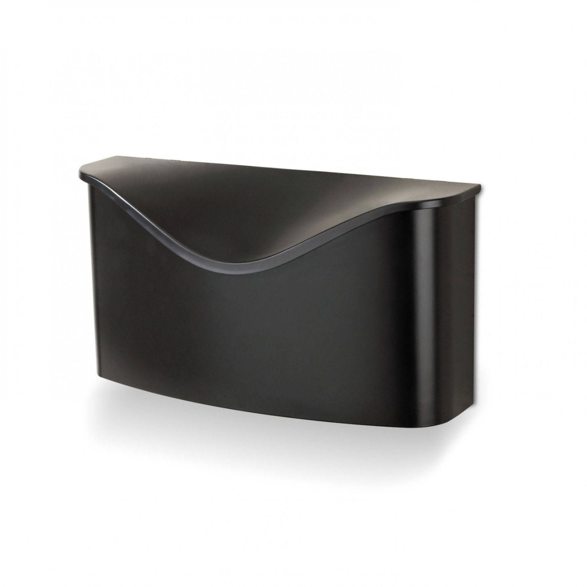 Postino Mailbox by Matt Carr for Umbra