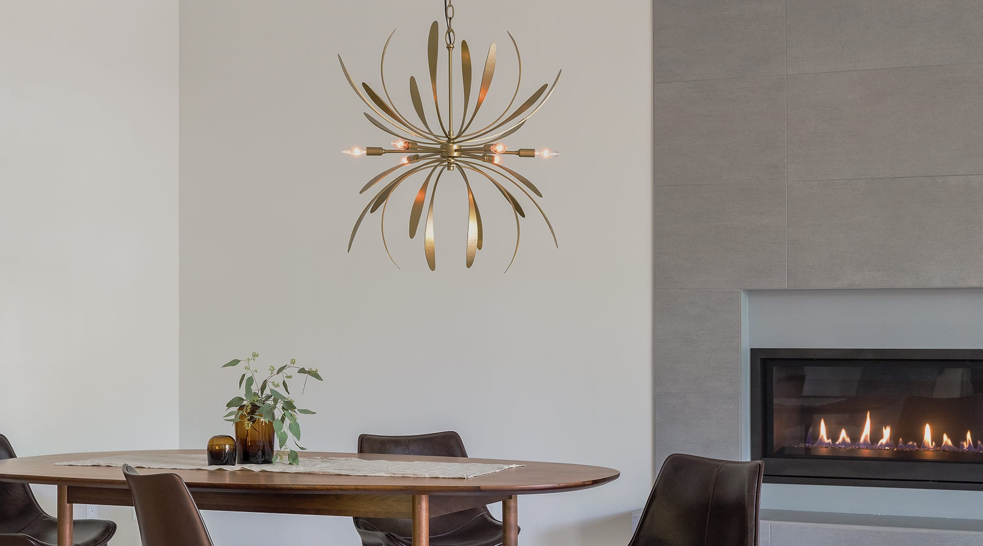 Behind The Design: A Q&A with Hubbardton Forge