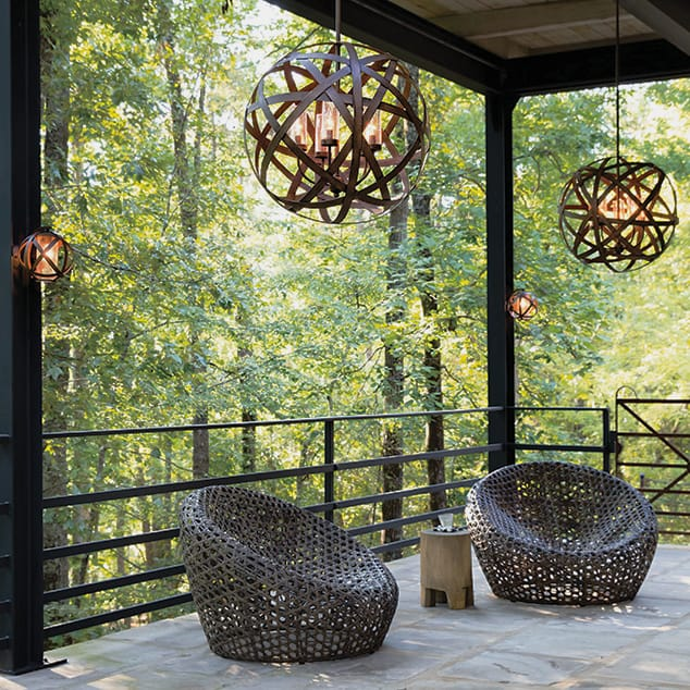 10 Tips to Update Your Outdoor Lighting.