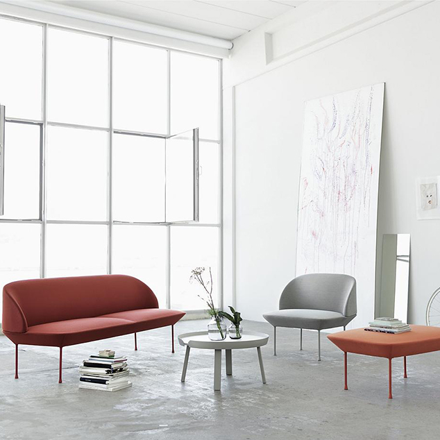 Muuto: A Color Story.