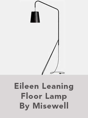 Eileen Leaning Floor Lamp