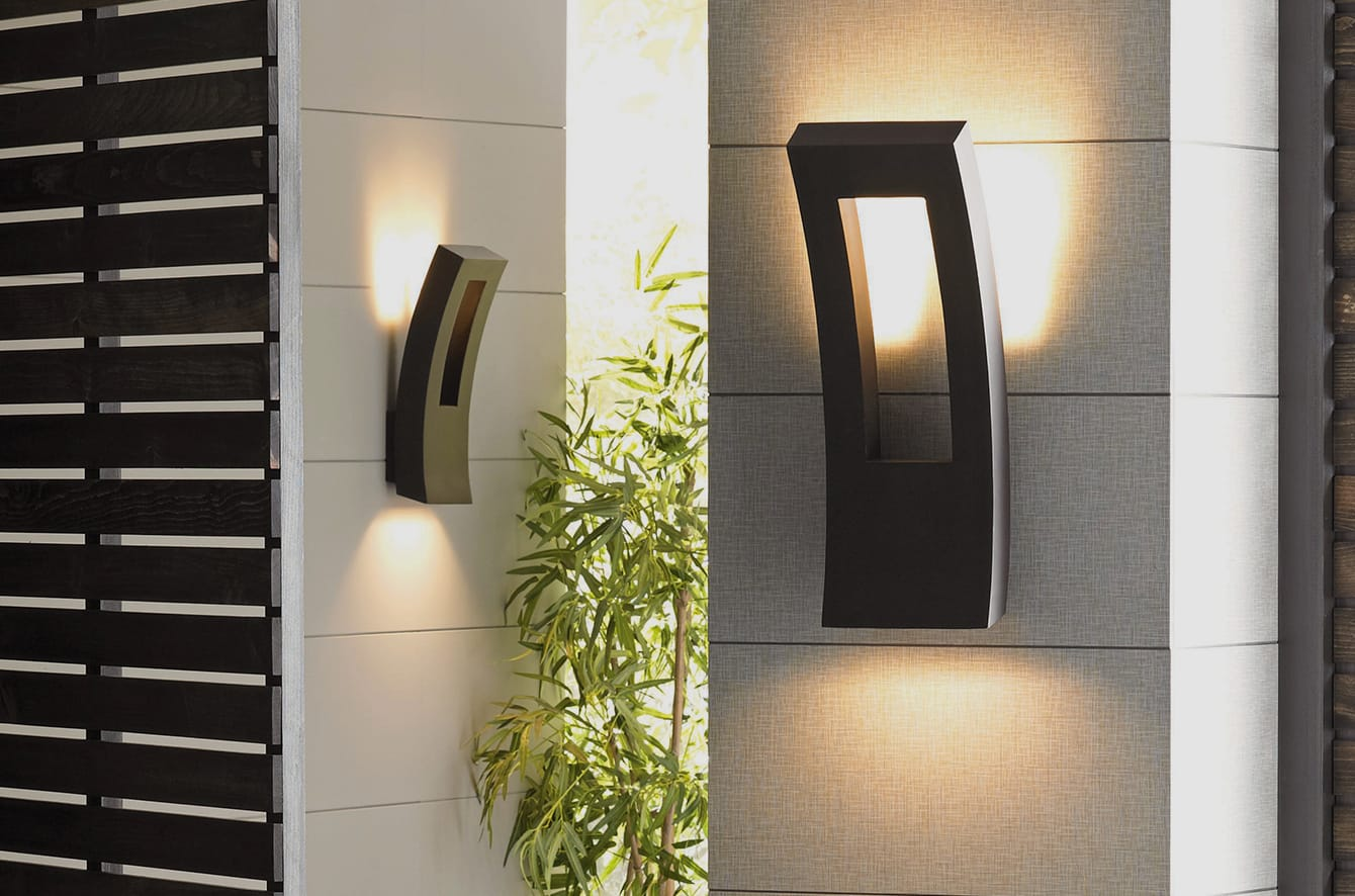 Dawn Indoor/Outdoor LED Wall Sconce by Modern Forms
