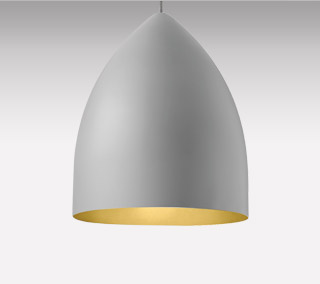 Signal Grande Pendant By LBL Lighting