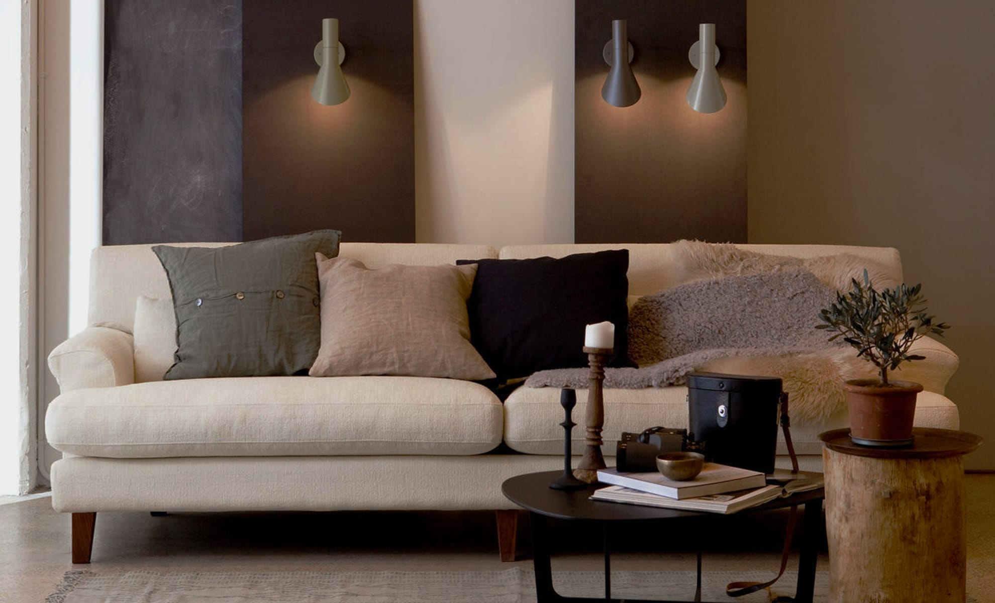4 Key Pieces to Design a Timeless Home