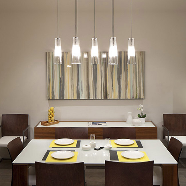 Light Fixtures Dining Room Ideas: Dining Room Pendant Lighting Ideas