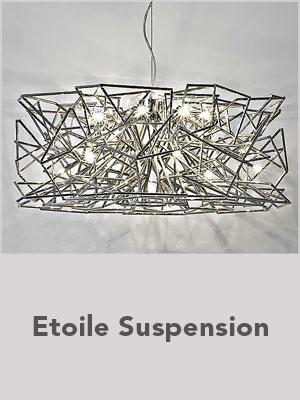 Etoile Suspension