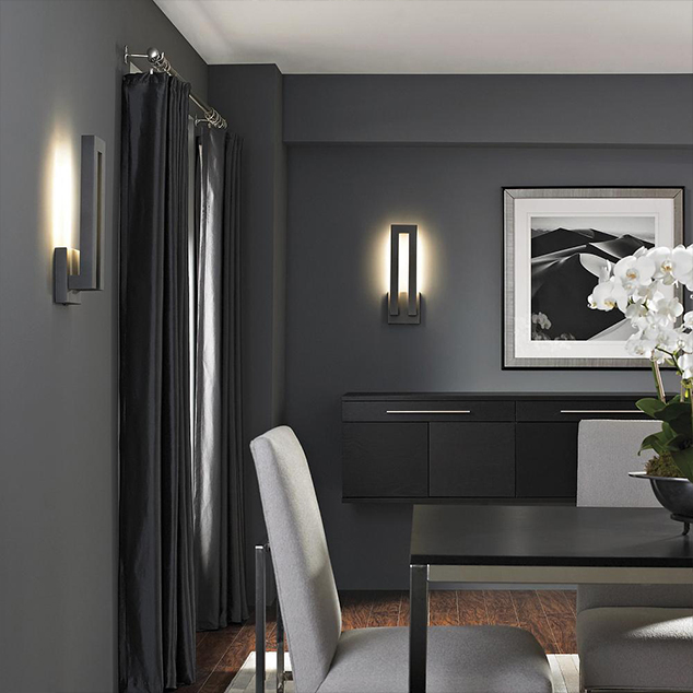 Wall Lighting Buyer's Guide.