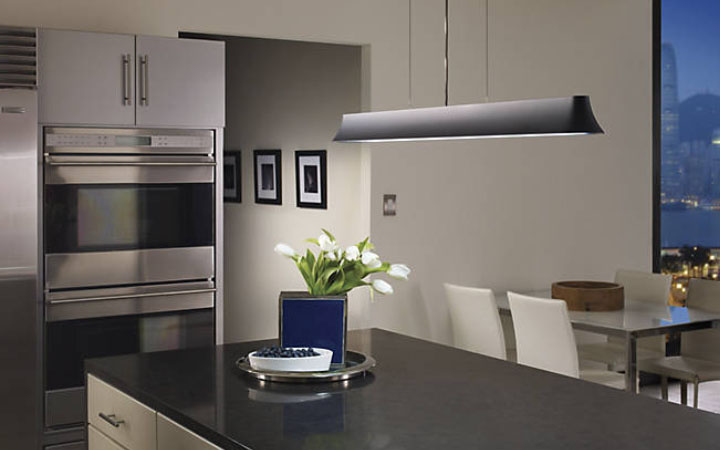 3 Ways to Light a Kitchen Island Header