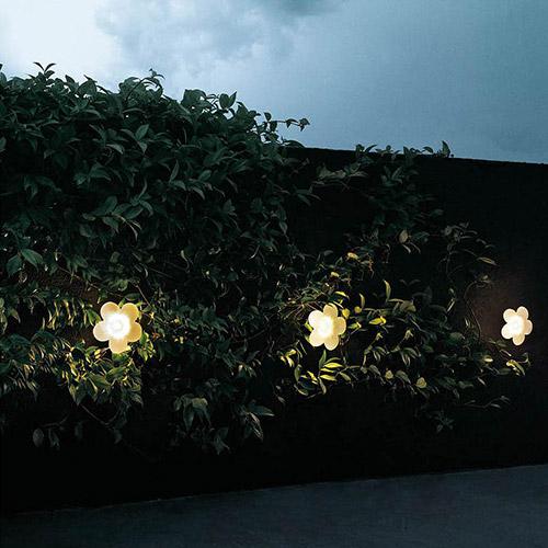 Wallflower LED System By Marcel Wanders for Flos Lighting
