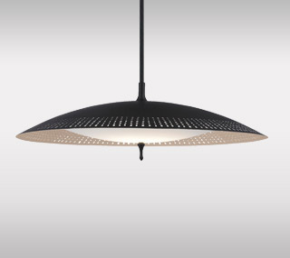 Spindrift LED Pendant