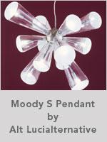 Moody S Pendant