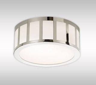 Capital LED Round Flushmount