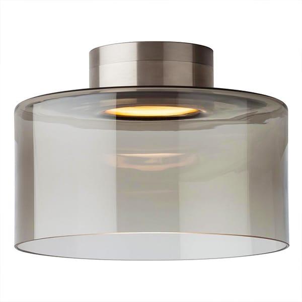 Manette LED Semi-Flushmount by Tech Lighting