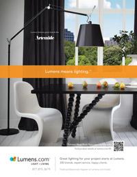 Interior Design September 2013
