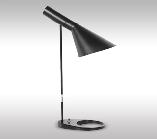 AJ Table Lamp By Arne Jacobsen
