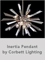 Inertia Pendant
