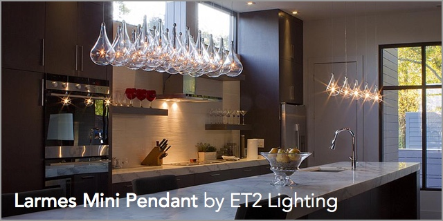 How To Light A Kitchen Island At Lumenscom - Lights under kitchen island
