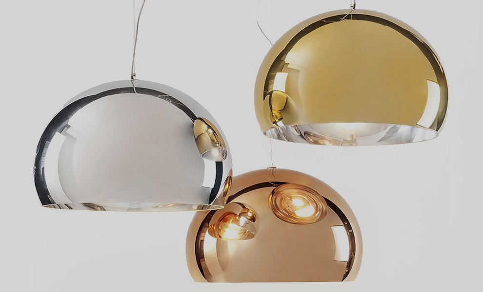 Precious Fly Suspension by Kartell