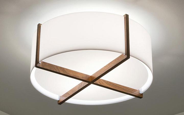 Flushmount Lighting Ideas