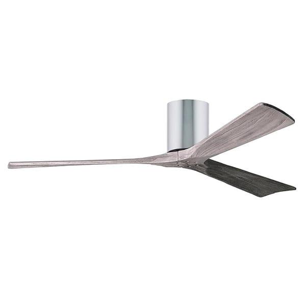 Irene Hugger 3-Blade Ceiling Fan by Atlas Fan Company